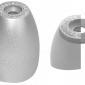 Prop Nut Anodes