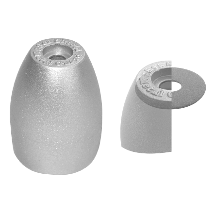 Prop-Nut-Anodes