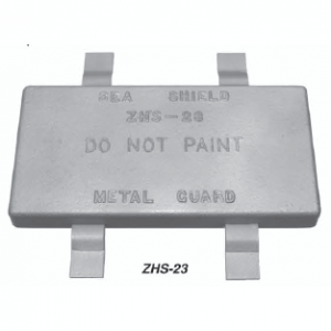 Weld-on Anodes