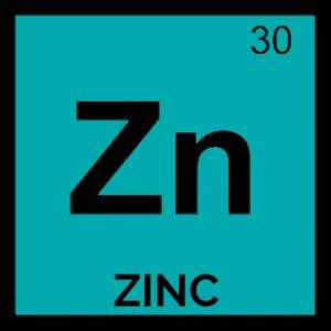 Zinc SALCA Line Cutter Anode