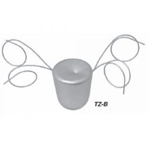 TZ-B crab pot anode