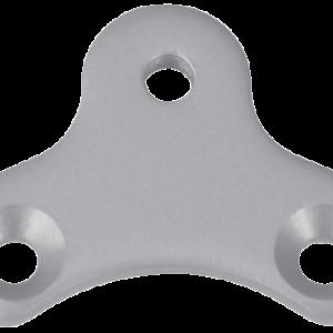 yanmar adaptor plate